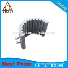 Electric Heating Cooled Cast Aluminum Heater