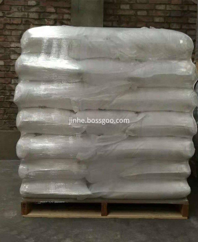 High Purity Aluminum Fluoride