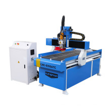 Full Automatic Woodworking Small CNC Engraving Machine for Wood Working