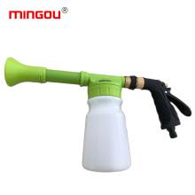 Professional car wash spray gun soap gun