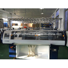 Fully Automatic Crochet Machine for Collar