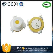 Mejor zumbador piezoeléctrico de 36 mm Peice 12V para alarma de humo (FBELE)