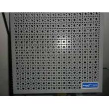 El mejor precio Plástico recubierto / Glavanized / SS metal perforado, hoja perforada
