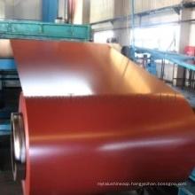 Thermal Insulation Colorful Prepainted 1060 Trim Aluminum Coil