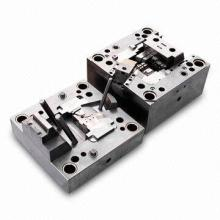 Electric Tool Mould Processing And Production