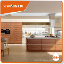 Beispiel vorhandene ganze Küchen