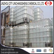 Factory Price Glacial Acetic Acid 99.8% Industry Grade Export