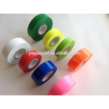 Красочные маркировки ленты