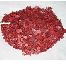 Красные хлопья 99,8% Хромовая кислота Ангидрид хрома для промышленного производства