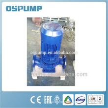 bomba de lavado de alta presión