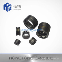 Various Size and Shape of Tungsten Carbide Wire Guide Wheel