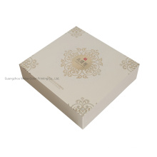 Luxury Fashion Paper Box for Cosmetic High Lever Boxes with Custom