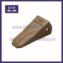 High wear resistance excavators spare parts bucket teeth FOR KOMATSU 208-70-14152RC