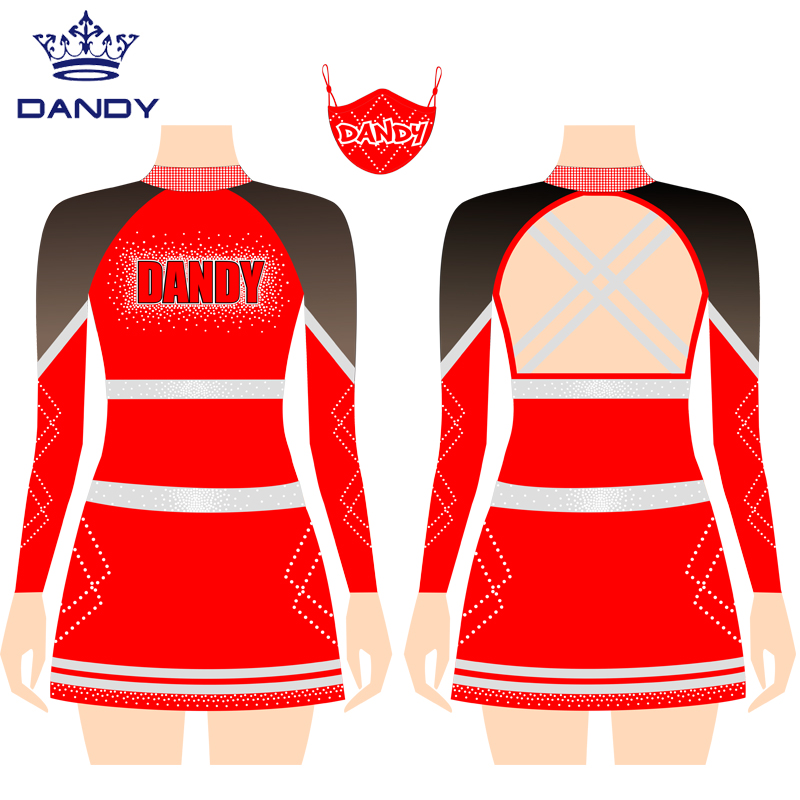 cheer training clothes