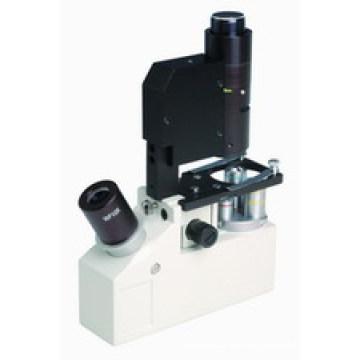 Microscopio Biológico Invertido Portátil (NIB-50)