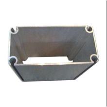 Extrusión de aluminio de la tienda para propósitos al aire libre o militares con fuerte resistencia a la tracción