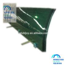 vidrio de doble acristalamiento resistente a altas temperaturas