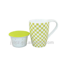 Werbegeschenk-Tassen