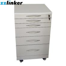 Dental Furniture Movable Cabinet GD010