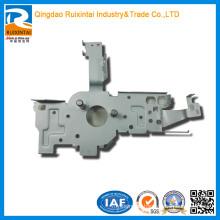 Peça de automóvel de precisão de aço personalizado / chapa metálica Stamping Parts002