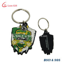 Custom 3D High Quality PVC Keychain