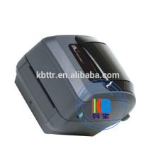 Принтер GK420t прямой термотрансферный штрих-код, этикетка Zebra GC420 Принтер