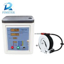 Máquina de enchimento de água pura Fimeter com bilhetes de impressão para distribuidor no exterior
