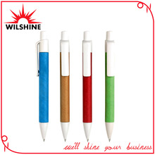 Popular Paper Barrel Eco-Friendly Pen for Logo Imprint (EP0491B)