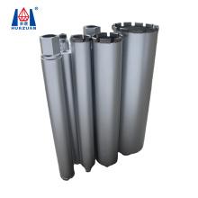 Customized  Diamond segmented Hollow Core Drill Bit Manufacturer