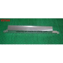 CNC-Bearbeitungs-Präzisions-Teil-Plastikformteil-Motorrad-Teil