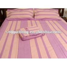 Drucken Bettlaken Poly Baumwollgewebe Verschiedene Muster Designs