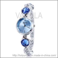 VAGULA Циркон ювелирные часы браслет (Hlb15666)