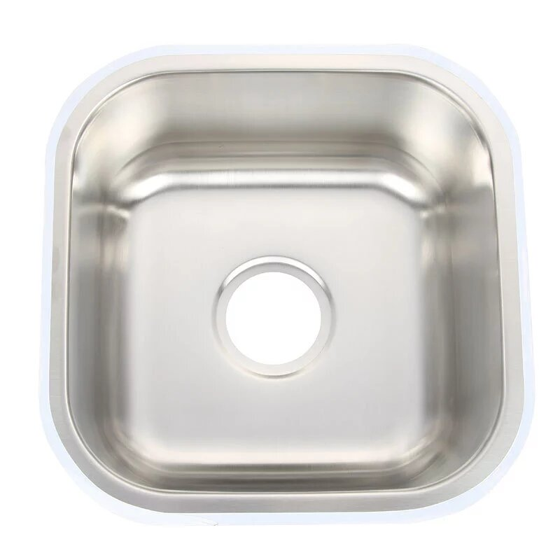 Top Mount Kitchen Sink