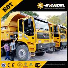 LGMG MT76 Mining Dump Truck 50Ton Rated Load With Cheap Price