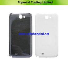 Cubierta de batería original para Samsung Galaxy Note 2 N7100 Cover