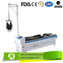 Hot Sale! ! ! Cervical and Lumbar Traction Bed