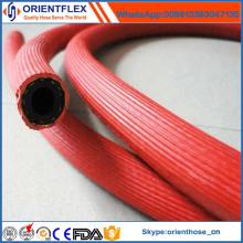 Tuyau flexible de tuyau de gaz de PVC
