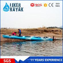 Quente! ! ! ! Tandem Kayak para Touring