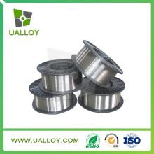 Uns No4400 Kupfer Nickel Alloy Wire für Wärmetauscher