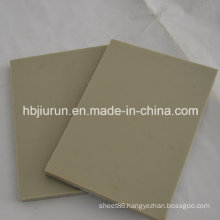 High Melting Point PP Plastic Board for Engineering