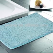 100% Polyester absorbierende waschbare Teppichmatte in China
