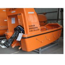 Solas 4.0M Length F.R.P rescue boat