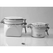 PET Sealed Jars