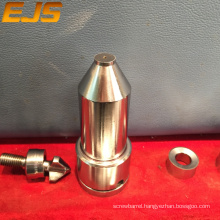 Economic Crazy Selling injection screw barrel assembly