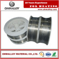 Swg 26 28 30 Ni70cr30 Прожженный сплав для промышленного использования