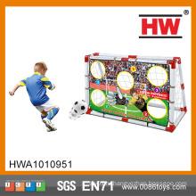 High Sale Дети Открытый Спорт Игрушка Футбол Футбол Футбол Цель Сообщение