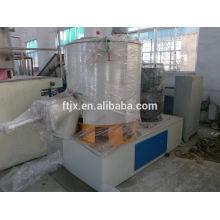 Horizontal High Speed plastic mixing machine