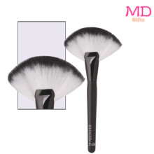 Soft Synthetic Hair Makeup Large Fan Brush (TOOL-138)