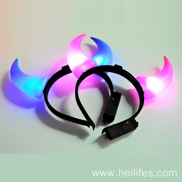 LED Light Toys Kids Headwear 6226