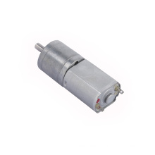 Custom torque 5kg micro worm gear dc motor with gearbox 12v